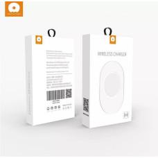 Беспроводное зарядное устройство WUW W05 QI 2A