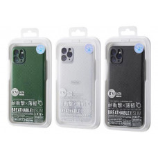 Накладка Remax Breathable Series RM-1678 iPhone 11 Pro Max (2019) Original