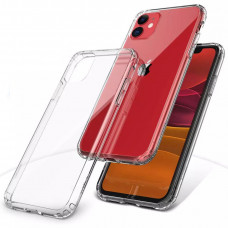"Накладка ""Cиликон Clear Case"" Xiaomi Redmi 6A"