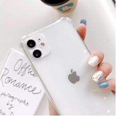 Силикон Плотный противоударный Xiaomi Redmi Note 7/Redmi Note 7 Pro