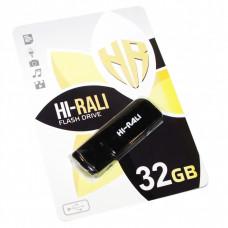 USB флеш Hi-Rali 32gb Taga