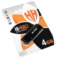 USB флеш Hi-Rali 4gb Taga