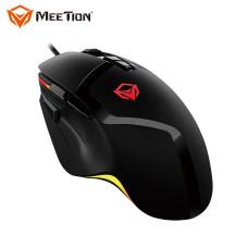Мышка компьютерная проводная Meetion MT-G3325 Игровая