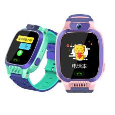Детские часы Smart Baby watch Y79 GPS +Камера