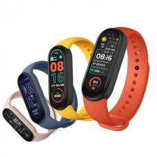 Фитнес-трекер Smart Band M6
