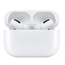 Наушники Apple AirPods PRO Original series 1:1 Bluetooth Touch +Pop Up +БЗ с Яблоком