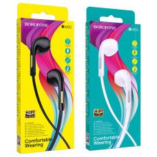 Наушники MP3 Borofone BM55 Sonido с микрофоном