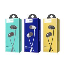 Наушники Hoco M28 Ariose universal с микрофоном