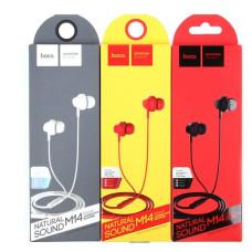 Наушники MP3 Hoco M14