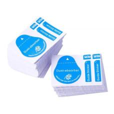 """Стикер от пыли """"Guide Sticker"""" для защитного стекла"""