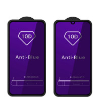 Защитное стекло Anti-Blue Xiaomi Mi Note 10 Lite