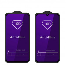 Защитное стекло Anti-Blue Xiaomi Redmi Note 8T