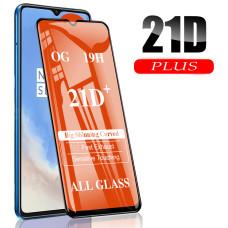 Защитное стекло 21D+ Xiaomi Mi 10T Pro