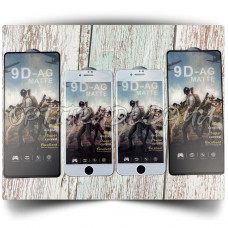 Защитное стекло 9D GAME Glass iPhone 7 Plus/8 Plus