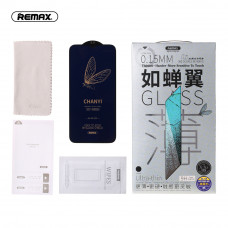 Защитное стекло 9D Remax Original Anti-Blue Ray GL-54 iPhone 11 Pro (2019)/X/Xs 5.8""