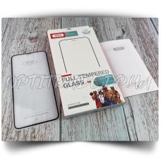 """Защитное стекло XO FA5 AG Frosted steel film 0.26mm iPhone 12/12 Pro (2020) 6.1"""""""