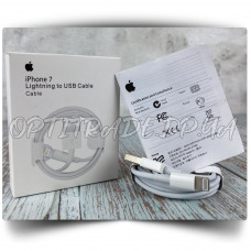 Data Cable Lightning AAA Class IPhone 7 1m