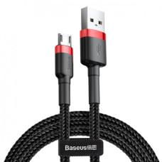 Data Cable USB Micro Baseus Cafule 1 Метр 2A