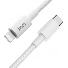 Data Cable Hoco Original X56 New PD 20W Type-C to Lightning Быстрая зарядка